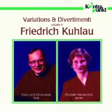 Variations und Divertimentis