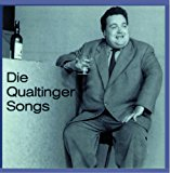 die Qualtinger - Songs
