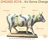 Chicago 2018. It's Gonna Chang _ the Real Sources Of the Advance