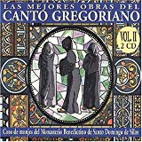 Canto Gregoriano Vol.2 (2 Cd)