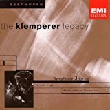 the Klemperer Legacy (beethoven: Sinfonie 3)