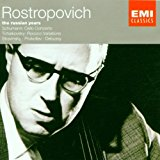 the Russian Years (beethoven / Schumann / Tschaikowsky / Strawinsky)