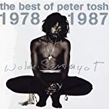 Best Of Peter Tosh 1978-87