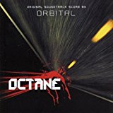 Original Soundtrack - Orbital Octane