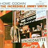 Smith, Jimmy - Home Cookin'