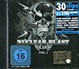 Various Artists - Nuclear Blast Clips Vol. 1