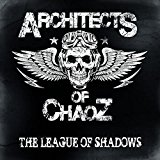 the League Of Shadows (digipak)
