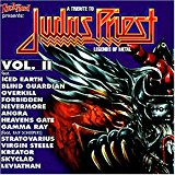A Tribute To Judas Priest - Legends Of Metal Vol. 2