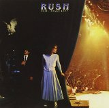 Rush - Exit Stage Left}