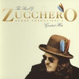 the Best Of Zucchero Sugar Fornaciari- Greatest Hits