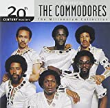 20th Century Masters - Commodores