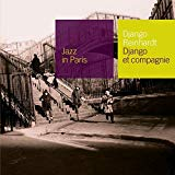 Jazz In Paris - Django Et Compagnie