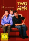 Two and A Half Men: Mein Cooler Onkel Charlie - die Komplette Erste Staffel (4 Dvds)