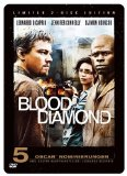 Blood Diamond (steelbook) [limited Special Edition] [2 Dvds]