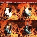 Snap! Attack-the Remixes