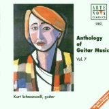 Anthology Of Guitar Music Vol. 7