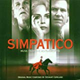 Simpatico - Music From the Motion Picture