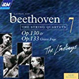 Beethoven: String Quartets Vol. 7 [sacd]