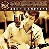 Rca Country Legends: John Hart