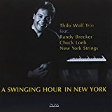 A Swinging Hour In New York