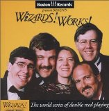 Wizards! Works,a Double Reed Consort