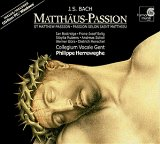 Matthäus-passion (+cd-rom)