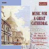 Music Of A Great Cathedral