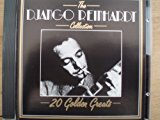 the Django Reinhardt Collection