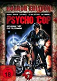 Psycho Cop 1 - Horror Edition Vol. 3
