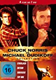 Chuck Norris Vs. Michael Dudikoff - Collection