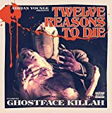 Ghostface Killah - 12 Reasons To die (deluxe Edition)