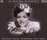 Golden Hits Of Billie Holiday