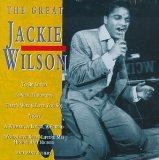 the Great Jackie Wilson