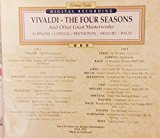 Grand Gala - Vivaldi (the Four Seasons) and Other Great Masterworks