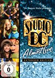 Muppets - Studio Dc Almost Live