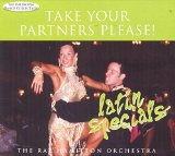 Latin Specials-take Your Partn