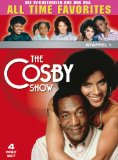 Cosby Show - Staffel 1 (digipack, 4 Dvds)
