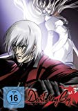 Devil May Cry, Vol. 03