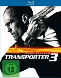 Transporter 3 (inkl. Wendecover) [blu-ray]