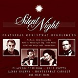 Silent Night-classical Christmas Highlights