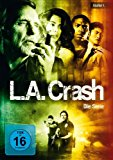 L.a. Crash - die Serie - Staffel 1 (3 Dvds)