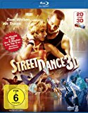 Streetdance 3d (2d + 3d Version Inkl. 3d Brillen)  [blu-ray]