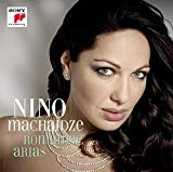 Romantic Arias (limited Edition)