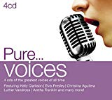Pure...voices