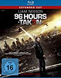 96 Hours - Taken 3 - Extended Cut [blu-ray]