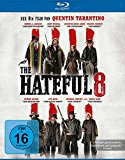 Hateful 8, the [blu-ray]