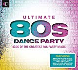 Ultimate...80s Dance Party