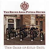 the Rhine Area Pipes & Drums - Garb Of Auld Gaul