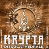 Krypta Discocathedrale Transparent