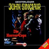 die Horror-cops
